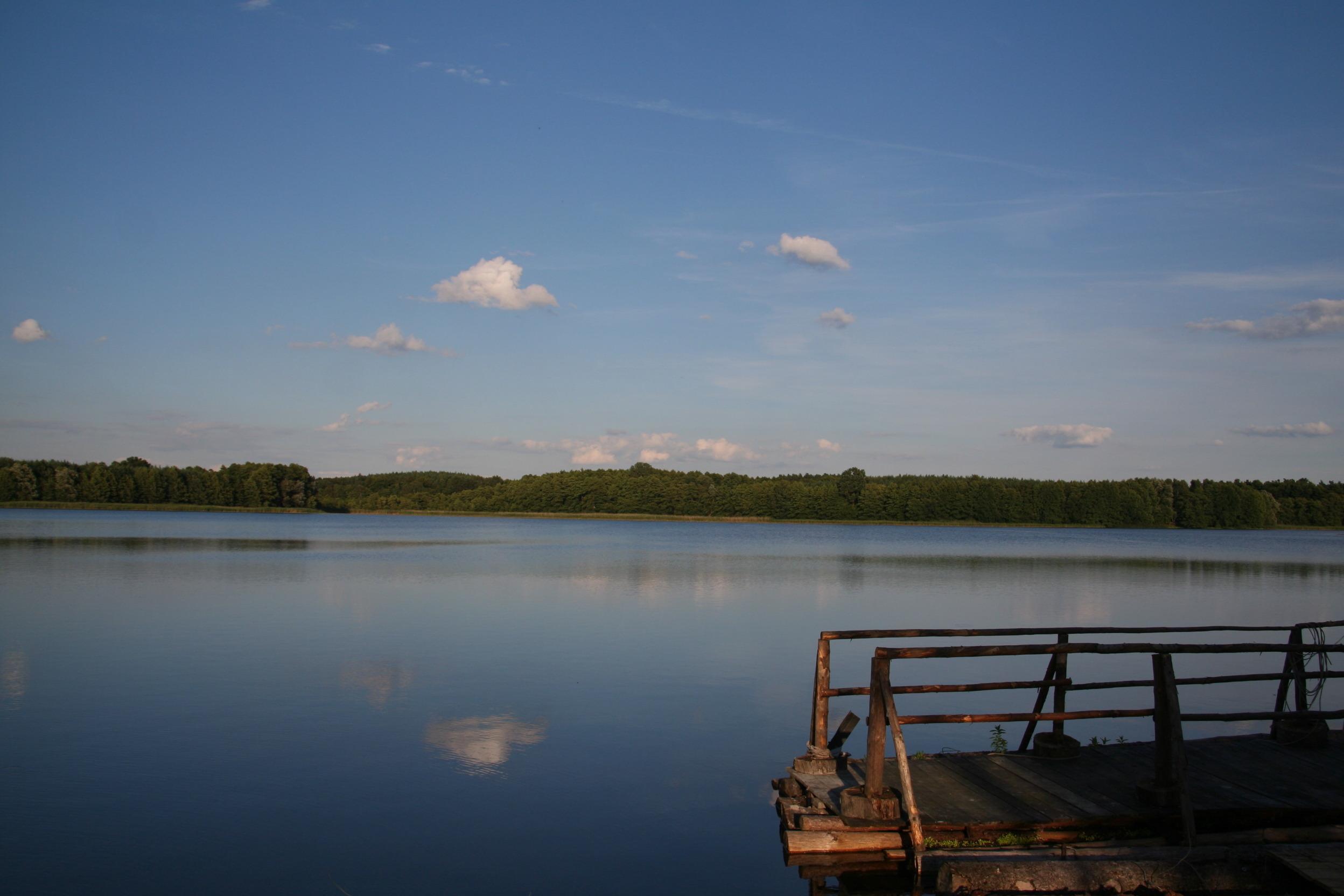 Ferienwohnung am See in Lychen/ Uckermark